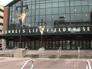 Bankers Life Fieldhouse is getting a new name