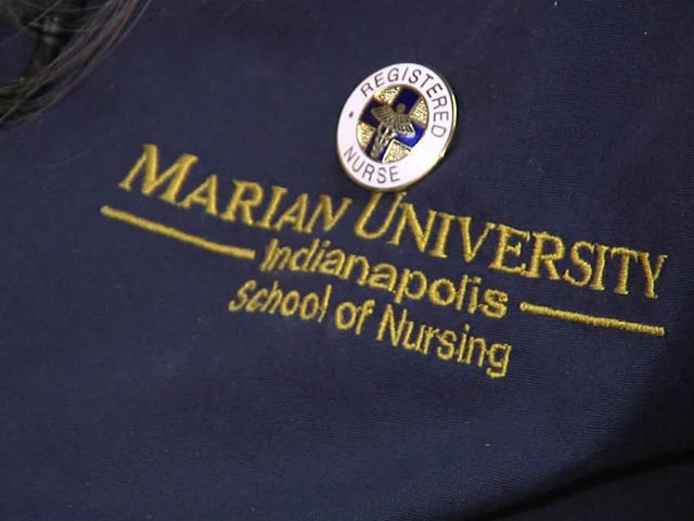 Marian+College+School+Of+Nursing