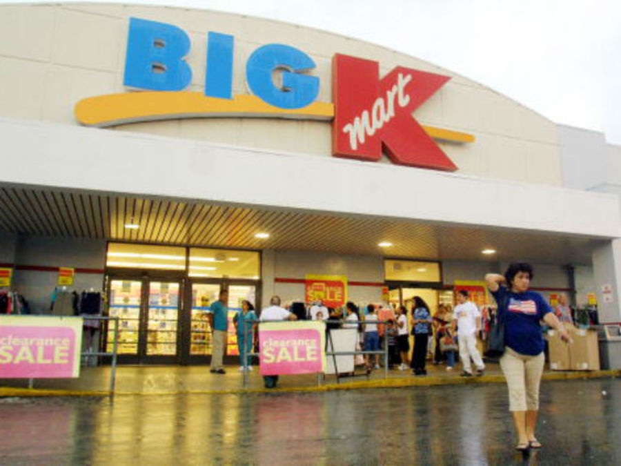 Indianapolis Kmart Stores Set To Close Theindychannel Com Indianapolis In