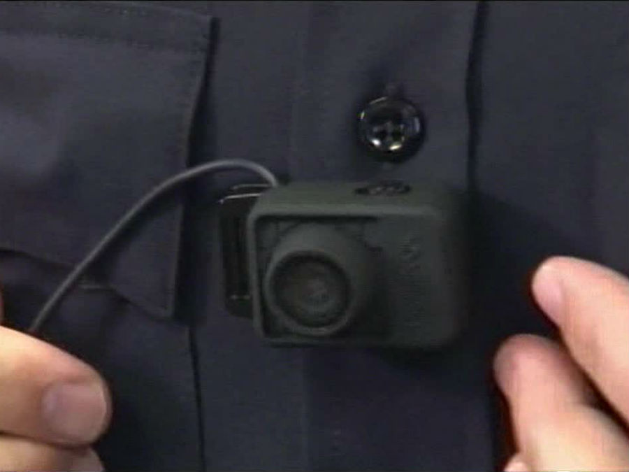 Cost Maintenance Hinders Impd From Body Camera Usage