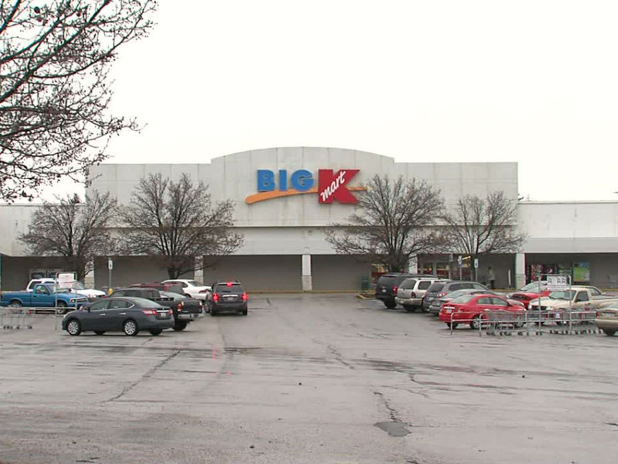 Nightmare before Christmas for some Kmart layaway shoppers ...