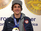 Nick Goepper to serve as Indy 500 grand marshal