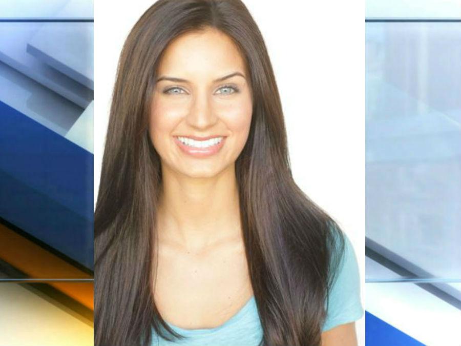 Samantha Steffen Chris Soules