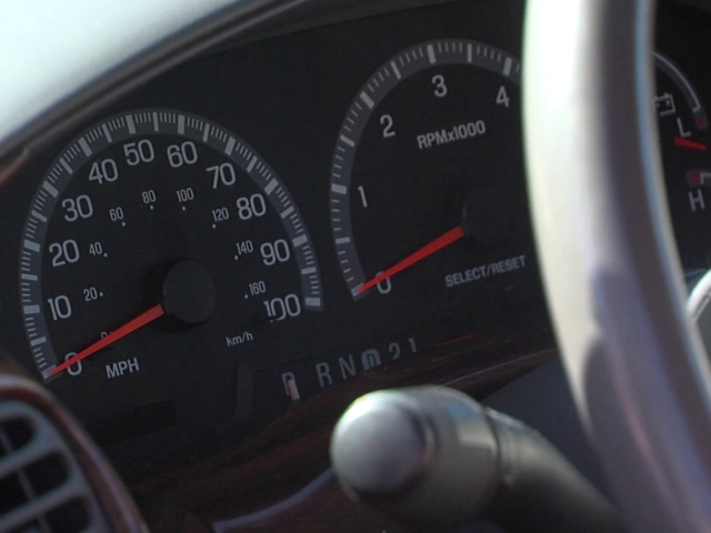 CALL 6: Odometer rollback fraud on the rise in Indiana ...