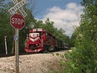 Faster trains prompt safety concerns near tracks