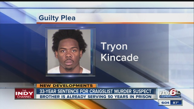 2nd Brother Sentenced For Craigslist Murder Theindychannel Com