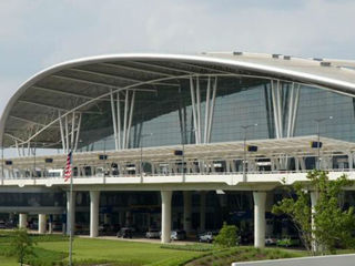 Another award for the Indianapolis airport