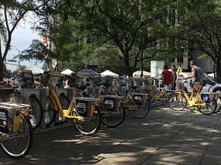 Indy bikeshare expanding to Broad Ripple in 2019