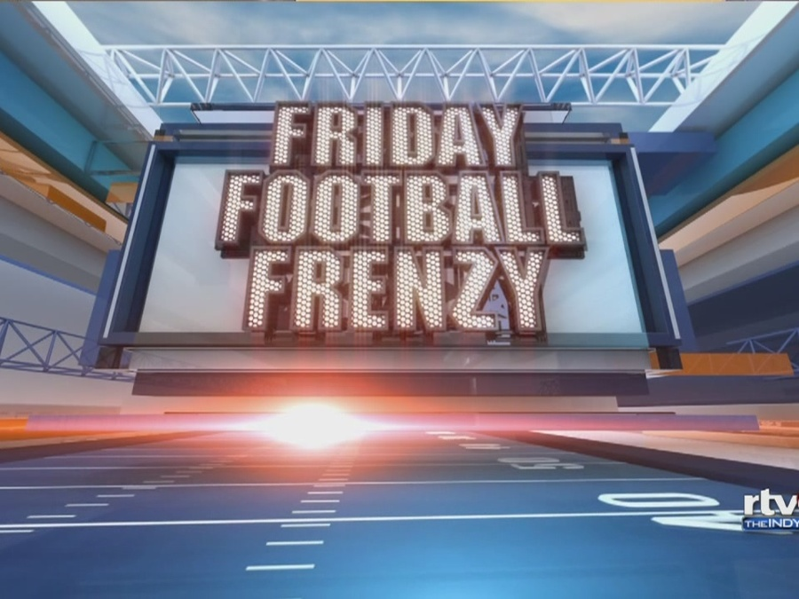 Indiana High School Football Scores Week 5 Theindychannel Com Indianapolis In