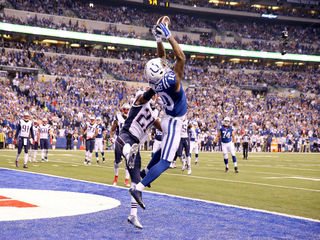 Former Colts WR Donte Moncrief signs with Jags