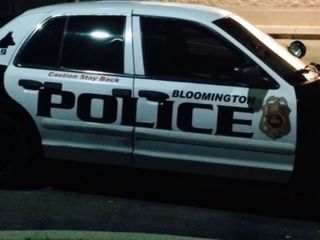 1 dead in motorcycle/moped crash in Bloomington