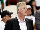 Indiana museum to tell Larry Bird's story
