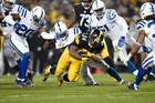RECAP: Colts v Steelers