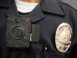 IMPD Chief: Body cameras are 'a goal of mine'