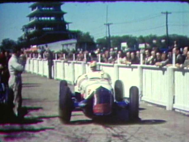 Road To 100 1941 Indy 500 Sees Co Winners Theindychannel