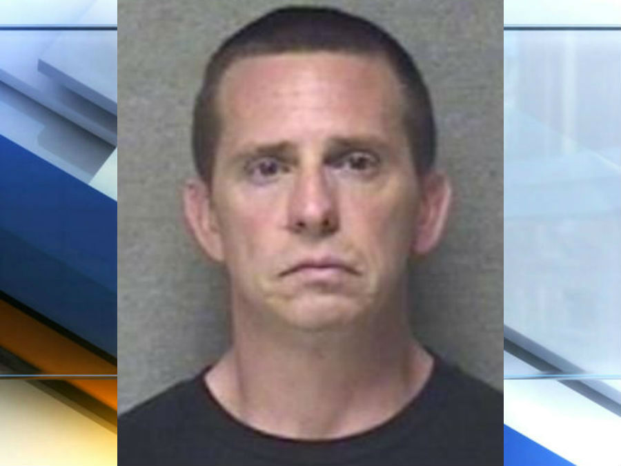Daleville Schools Custodian Accused Of Having Sexual Relationship With 14 Year Old Girl Gets 6