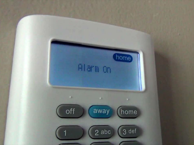 CALL 6: Is your alarm system safe? Hack could turn your system ...
