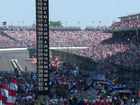Officials predicting 'massive' Indy 500 impact