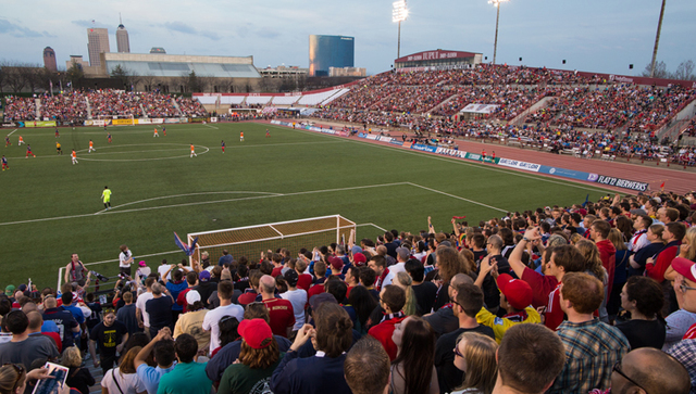 4 cities named finalists for next MLS expansion, SA not included