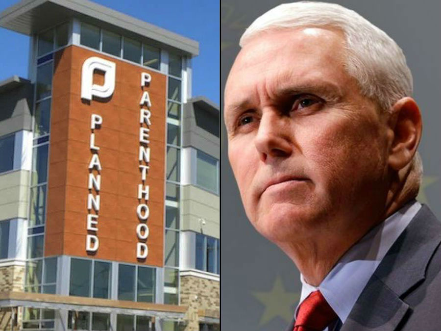 Federal judge blocks Indiana's new abortion law