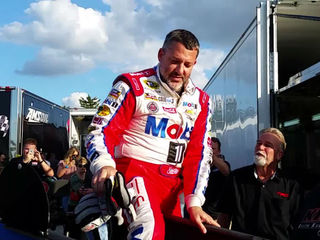 Tony Stewart eyes Indy 500 in 2019