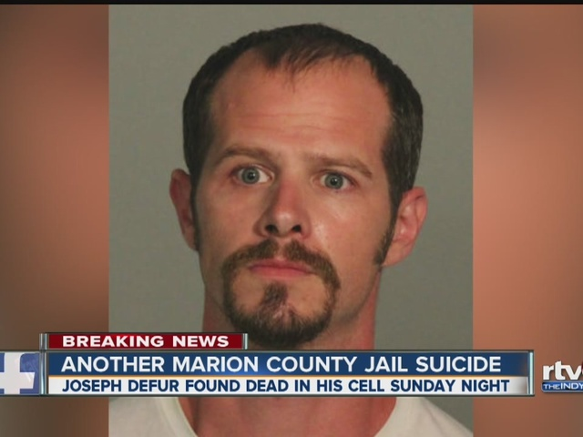 Inmate Dies By Suicide At Marion Co Jail 2nd Inmate Attempts Suicide Theindychannel Com