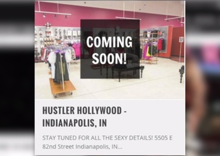 Court rules against Hustler Hollywood store