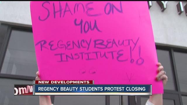 Regency Beauty Institute