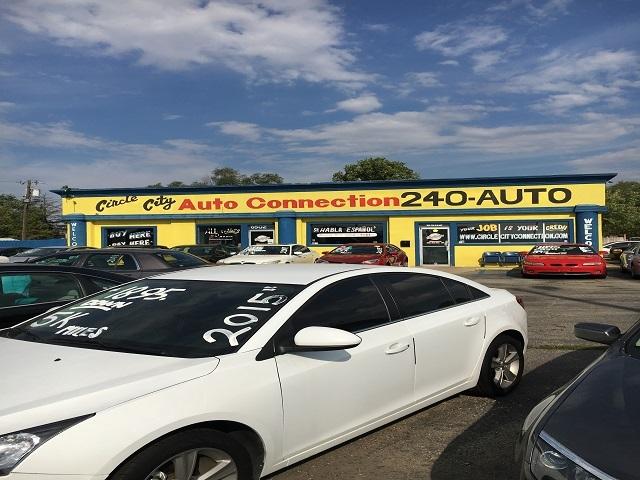 Car Dealerships Indianapolis West Side