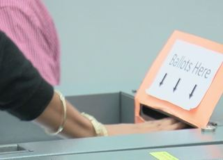 Changes in store for Marion County early voting