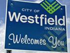 Westfield intersection shut down