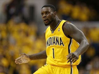 Pacers parting ways with guard Lance Stephenson