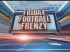 HIGHLIGHTS: Indiana high school football week 6