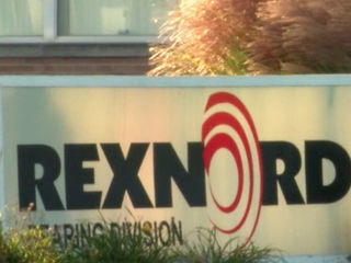 City wants Rexnord to return $380k