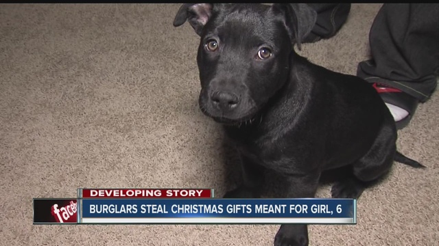 real life grinch ransacks indianapolis home and steals gifts meant for six year old girl