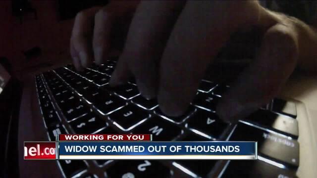 online dating scams 2015 calendar