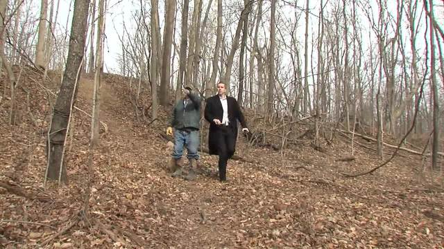 Owner Of Delphi Property Where Girls Were Found