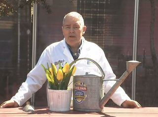 Dr. Dirt retires from TV after over 50 years