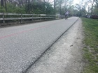 Male exposes himself on Monon Trail