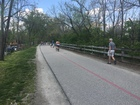 Part of Monon Trail will be closed for 33 days