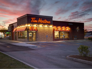 Hinchcliffe will be at Indy Tim Horton's Monday