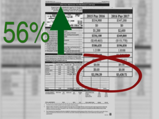 Property tax sticker shock hits Monroe County homeowners ...