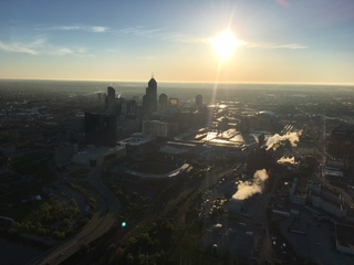 Air quality on Saturday, Sunday may be unhealthy