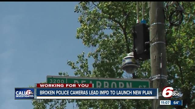 Impd soon to launch project green light security camera program impd soon to launch project green light security camera program theindychannel indianapolis in aloadofball Gallery