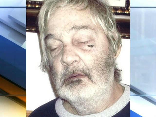 Missing 65-year-old man found - TheIndyChannel.com