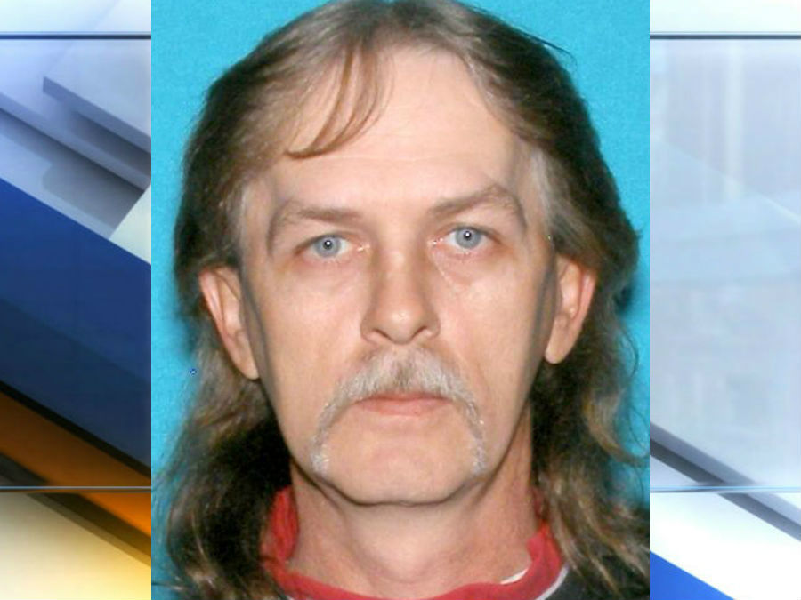 suspect in triple homicide  richard lee burton jr   found