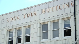 2nd chance to tour Coca-Cola plant on Mass Ave.