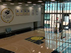 PHOTOS: Pacers unveil new training facility