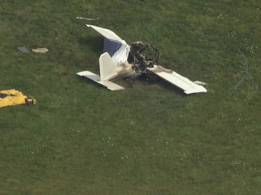 78 Year Old Killed In Fishers Plane Crash Theindychannel