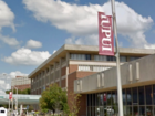 Rape reported at IUPUI residence hall